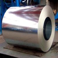 JIS 3302 DX51 galvanized steel coil