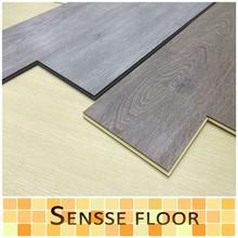 2015 New Design waterproof anti-bacteria wood pvc vinyl flooring