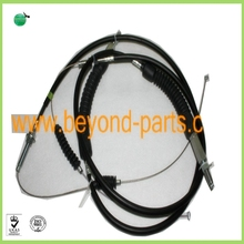 Construction machine parts E312 excavator throttle motor cable accelerator double cables 4I-5496