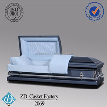 Luxury metal casket wholesale(2069)