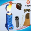 Small Aluminum Electric Induction Melting Furnace for Sale
