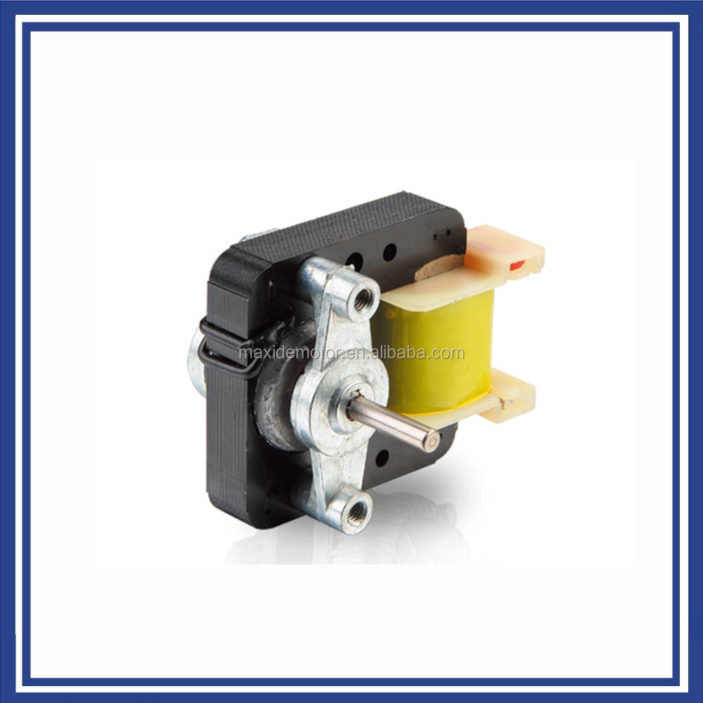 China wholesale custom exhaust range hood fan motor buy for Restaurant exhaust fan motor