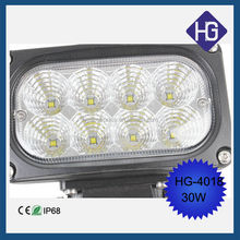 2015 on Promtion Motorcycles led driving lamp 4x4 led bar light for off road