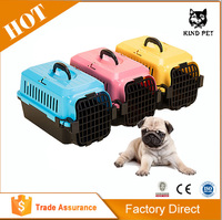 Small Dog Animal Transport Cage