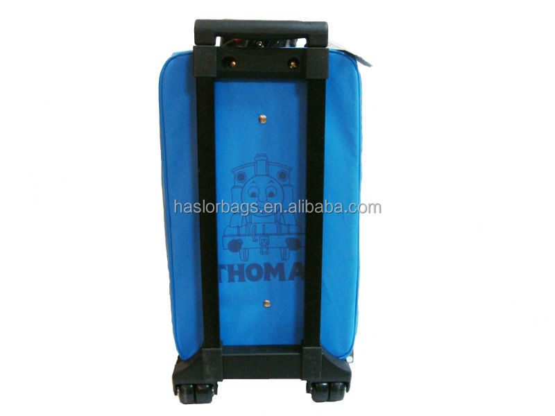 Enfants chariot de voyage sac à bagages / voyage chariot valise