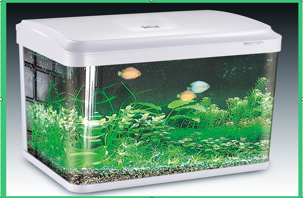 Plastic fish farm tank hl atc46 for Fish farm tanks
