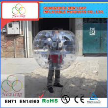 New Fashion inflatable bumper ball for sale china