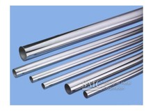 stainless steel 304 hypodermic round tubing.