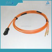 auto multimedia system plastic optical fiber patch cord