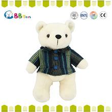 new products 2015 Pretty shirt stuffed soft lion teddy bear soft toy stuffed animal toy
