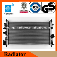 car radiator / truck radiator/ heavy duty equipment Radiator in China