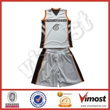custom sublimation basketball top jerseys 15-4-18-17