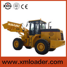 XSCM zl30g road construction equipment with ce