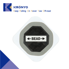 KRONYO inflatable bicycle tire z16 inflatable bicycle tire tube patch