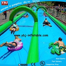 2015 Popular Inflatablle Slide the City, Giant Inflatable Water, Commmercial Inflatable Slide