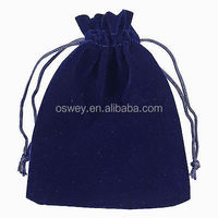 20X30CM Portable Big Sized Velvet Bags Pouch for iPad 1 2 3 4
