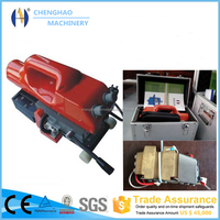 2016 new products Alibaba China hdpe butt fusion welding machine