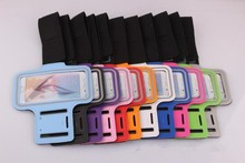 cell phone belt bag waterproof bag for mobile phone mobile phone accessories plastic bag for samsung galaxy S5