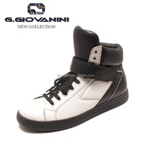 ITALY 2014 famous designer genuine leather mens Martin boots fashion hot sale casual sneakers