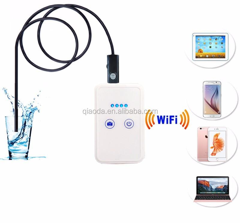 как компьютер ловит wifi