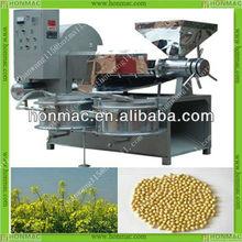 Usine prix de colza moulin à huile et de soja moulin à huile