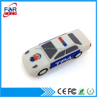Christmas Promotion Gift Items Taxi Car Shape USB Flash Drive