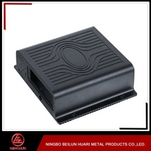 All-season performance factory directly unique aluminum die casting shell for monitor
