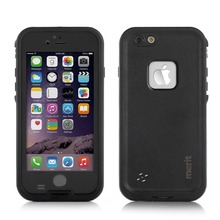 case for iPhone6 Plus with waterproof and shockproof
