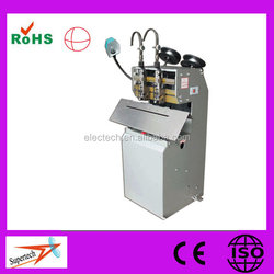 CE Double Head Wire Stiching Machine