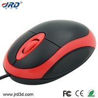 Mini USB Wired Optical Computer Mouse