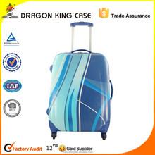 2015 PC trolley case / trolley luggage / PC travel luggage