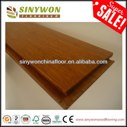 2015 Natural and Carbonized 14/15mm Strand Bamboo Flooring