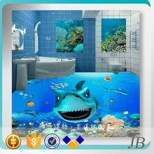 2015 hot product 3d tile ceramic wall tiles with low flooring prices