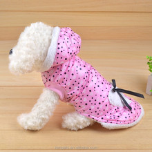 dog clothing winter pet clothes