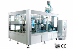Mic 16-16-5Automatic pet bottle mineral water plant machinery cost