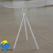 Hot Sale Modern Style Tripod Coffee Table, Readily Moverable Coffee Table