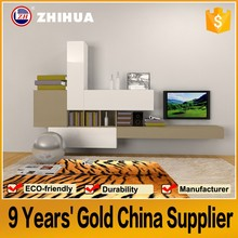 2015 new design living room TV cabinet (ZH-T15)