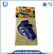 Promotional Shaped Paper Car Air Fresheners