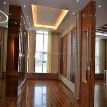 Emboosed Surface Floor Wood