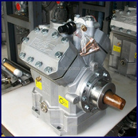 Replacement ac compressor,Bitzer rebuilt air compressor manufacturers,bus split air conditioning compressor medical supplies