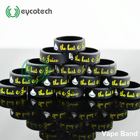 Aaccessories vape band needle bottle drip tips from eycotech Providing OEM
