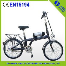 China wholesale price folding mini bike A2-FB20