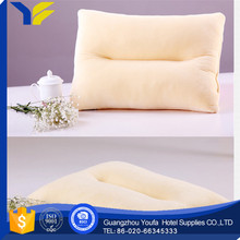 hotel china wholesale therapy simple design rose style throw pillow for bedding
