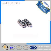 4.76mm stainless steel balls gazing globe best price good payment