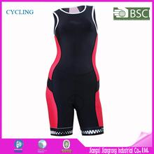 Free Sample 2015 Newest Sublimation Printed triathlon tri suits