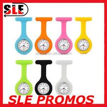Good Quality Silicone Rubber Nurse Watch Digital Nurse Watch