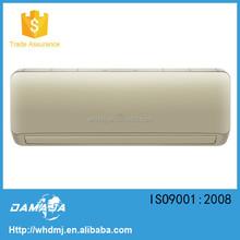 2015 9000btu / 12000/18000btu/24000btu/3000btu/36000btu split air conditioner for room wall