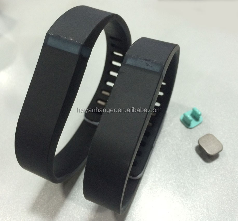 how to set fitbit flex to sleep mode