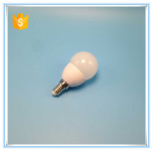 G45 high quality products lighting E27 led