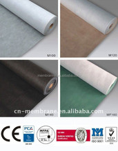 Water Proof Brethable Membrane CE Marking